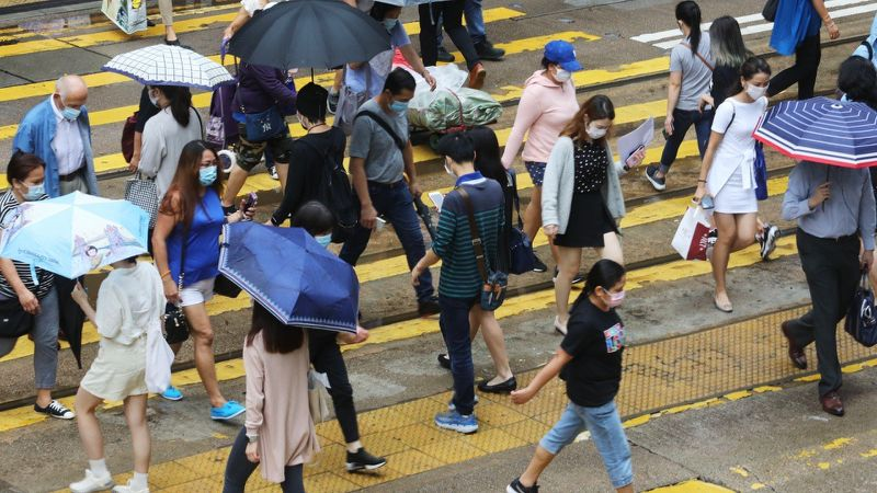 Coronavirus: Hong Kong records seven imported cases of Covid-19, breaking three-day run of no new infections