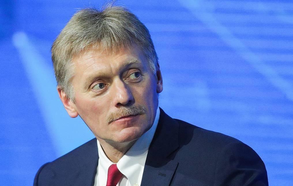 佩斯科夫:俄罗斯新冠肺炎死亡数据准确无误