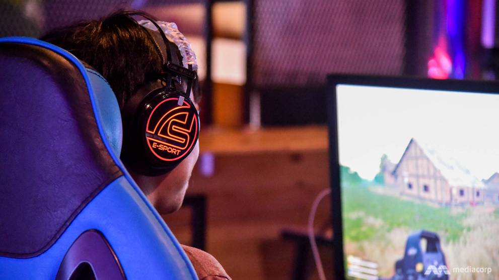 Commentary: Limits on video gaming the heart of a growing controversy in Japan