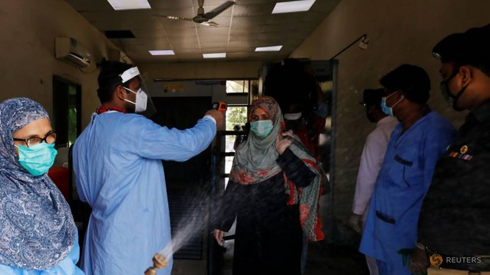Lockdown over, Pakistan's COVID-19 deaths, infections tick higher