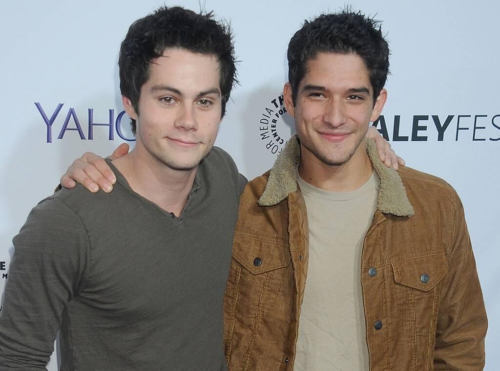 Teen Wolf Cast Virtually Reuniting for New MTV Reunions Series