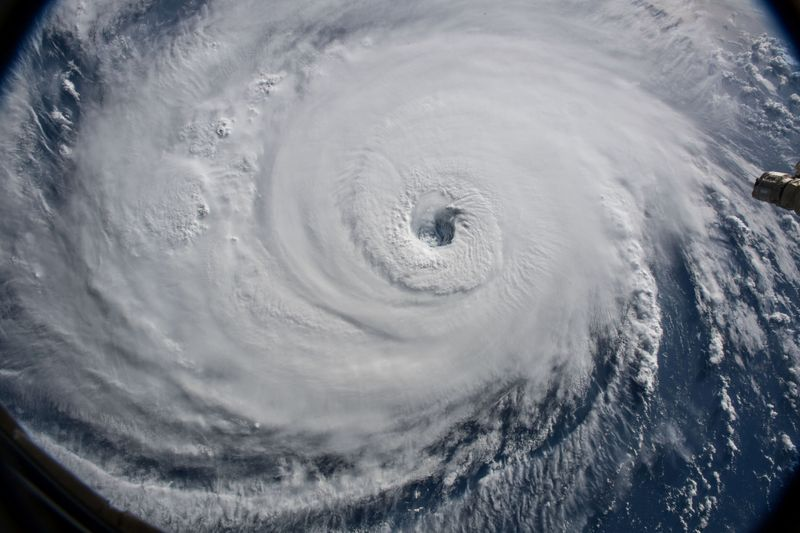 U.S. Forecasters expect above-normal 2020 atlantic hurricane season -noaa
