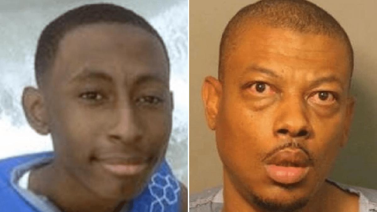 TV crew filmed moment 'drug dealer' dad crashed car then left his child to die