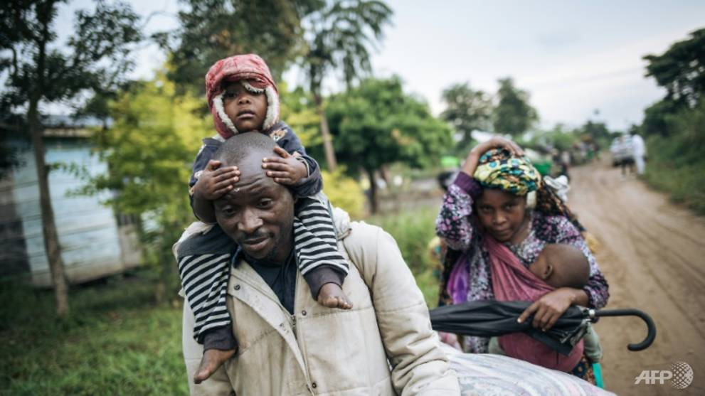 Over 660,000 displaced during pandemic despite UN plea