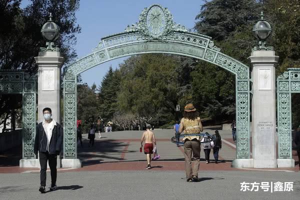 加州大学称:渐进式取消对申请入学者提出SAT、ACT成绩要求