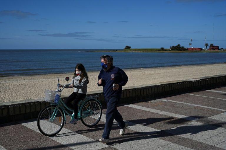 Uruguay and costa rica: beacons of latin American virus success
