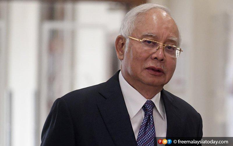 Najib on forgiveness and how Mahathir ruined Umno