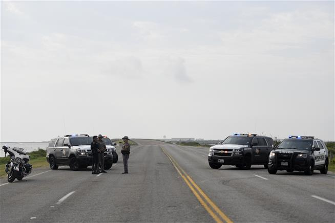 FBI Suspects Terrorism in Base Shooting
