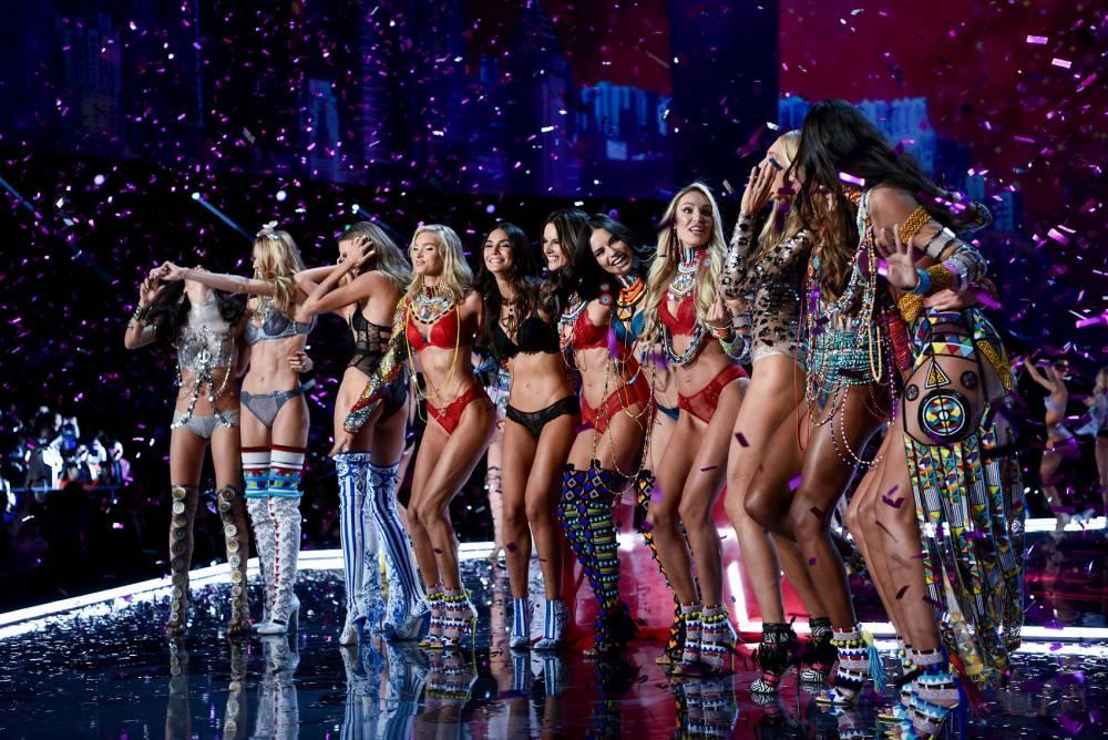 要买要快?Victoria's Secret将永久关闭250家分店!