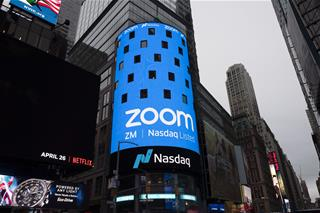 Man Stabbed to Death While on Zoom Video Conference