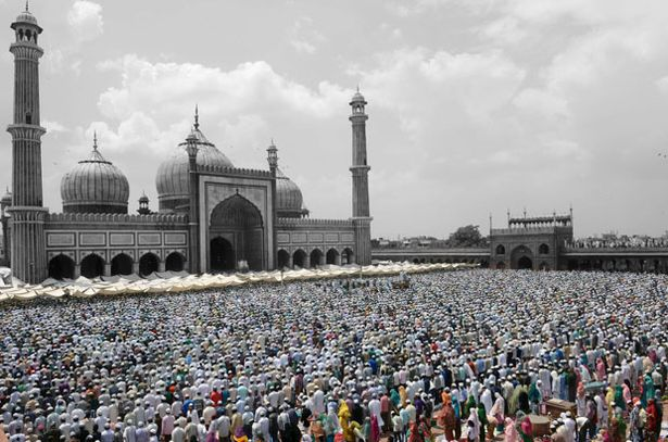Eid al-Fitr 2020 greetings: How to wish someone a happy or blessed Eid