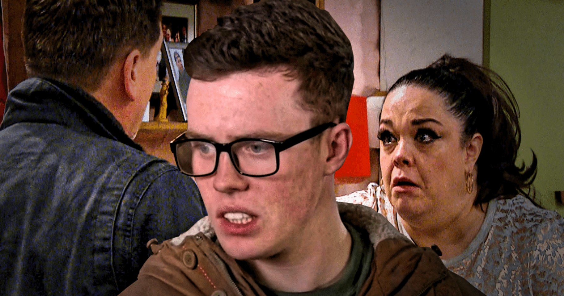 Emmerdale spoilers: Shock exit for Vinny Ashdale as he discovers the truth about dad Paul?