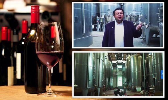 Coronavirus protection: Ingenious way Italian wine being used to help against COVID-19