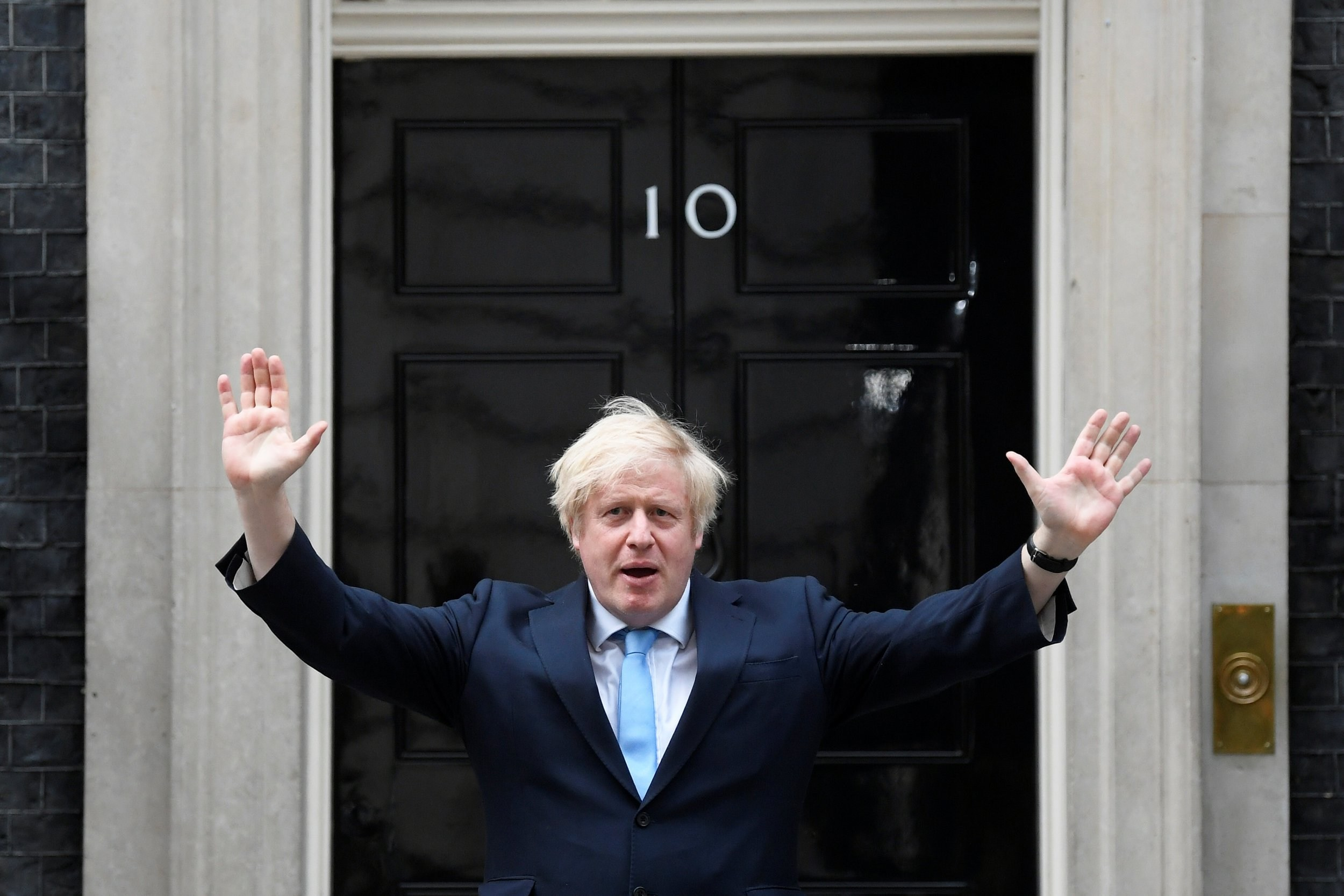 Boris Johnson's Government is selfishly settling old scores instead of helping Londoners in need