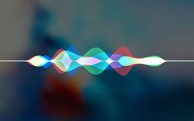 Apple's handling of Siri snippets back in the frame after letter of complaint to EU privacy regulators