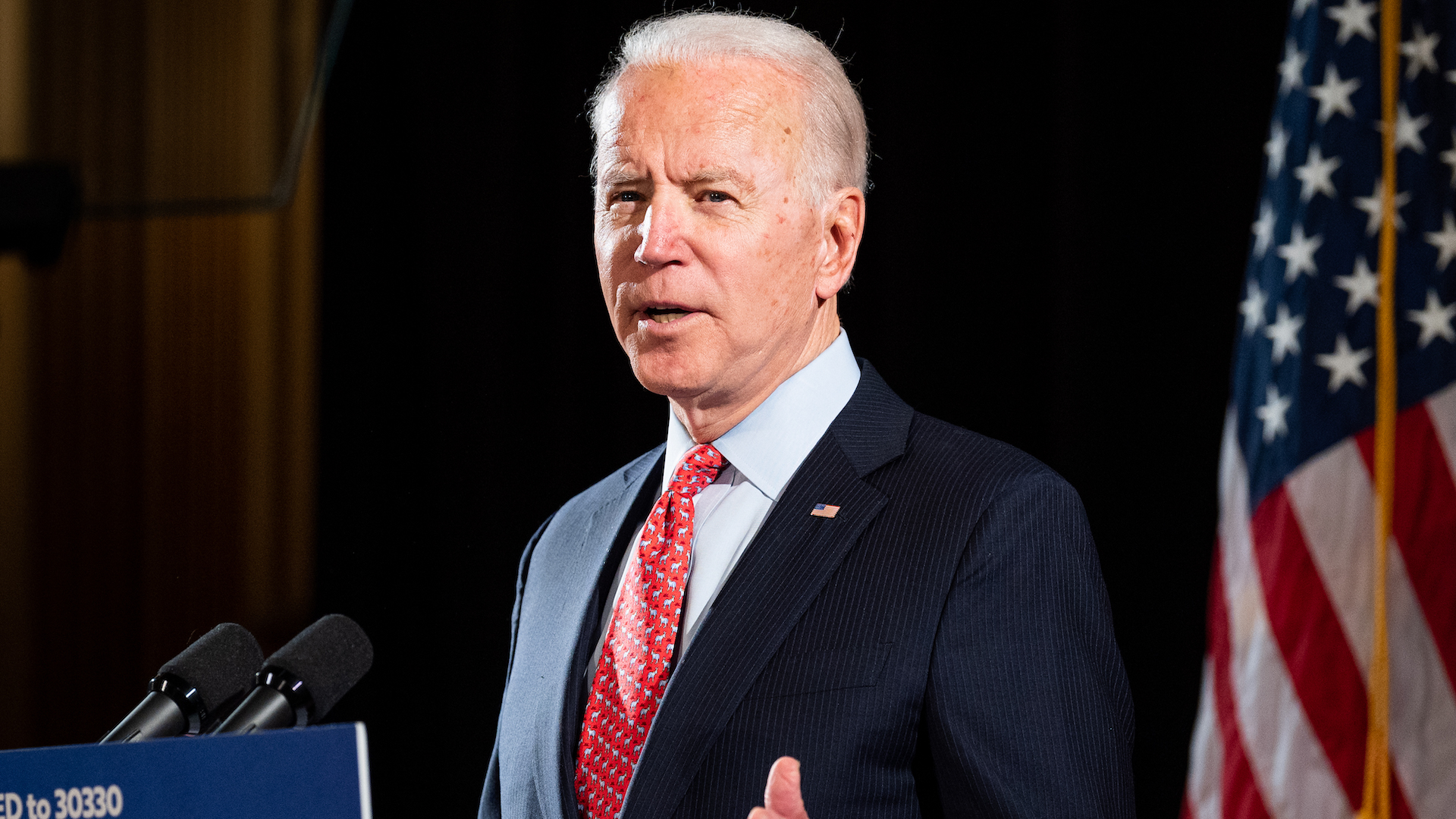 Joe Biden Walks Back Controversial 'You Ain't Black' Comment: 'I Shouldn't Have Been Such a Wise Guy'