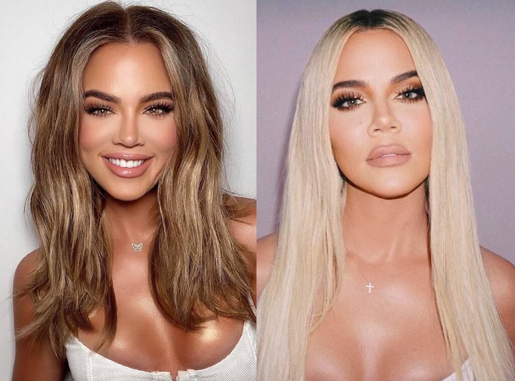 Tristan Thompson Cheekily Reacts to Khloe Kardashian's New Hair Transformation