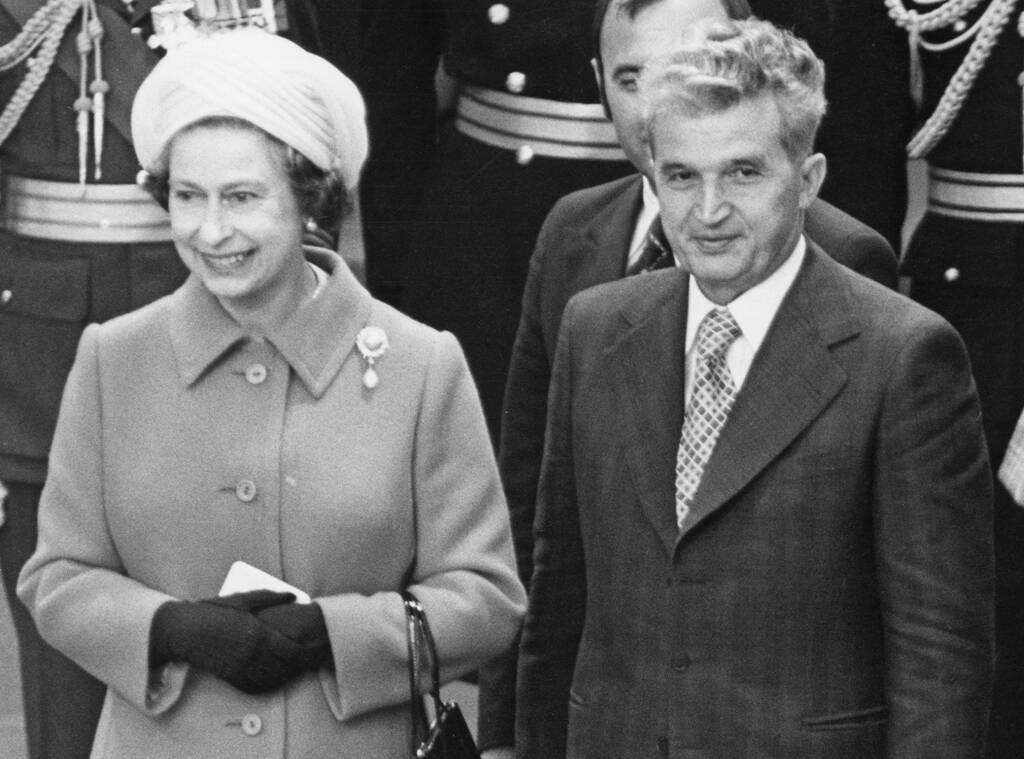 Queen Elizabeth II Once Hid in a Bush to Avoid Talking to a Buckingham Palace Guest