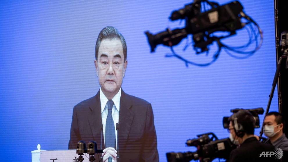 China, US to gain from cooperation, lose from confrontation: Chinese FM