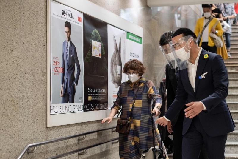 日本今夜将全面解除紧急事态宣言