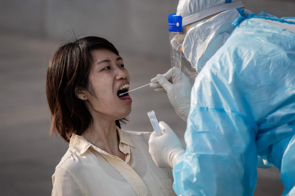 Coronavirus patients no longer infectious after 11 days: study