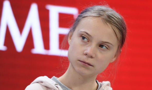 How dare you! Anti-Greta Thunberg makes bold statement against global warming doomsters