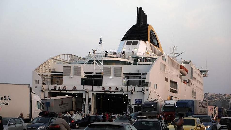 餐厅重新开业 岛屿间轮渡恢复正常……希腊进入宽松政策第四阶段