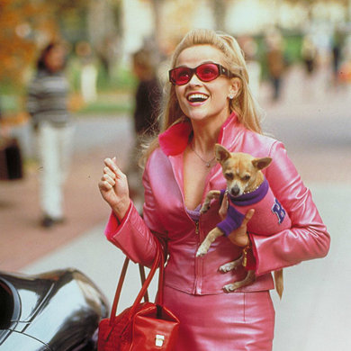Why 'Legally Blonde's Elle Woods Remains Our Fave '00s Feminist Icon