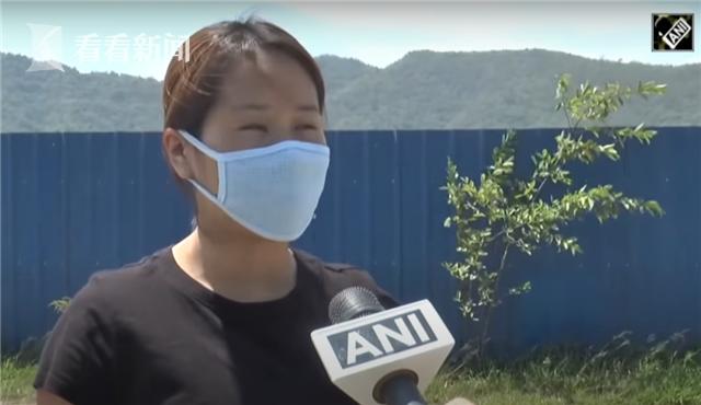 印度185名护士集体辞职 因酷似中国人饱受歧视