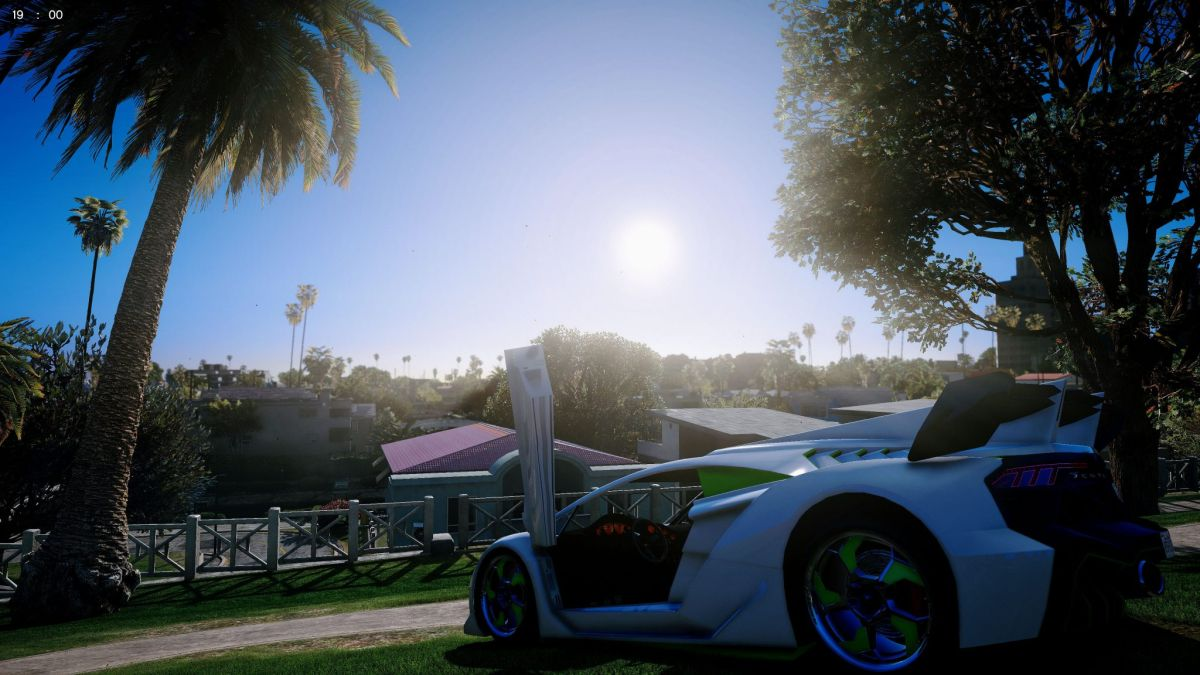 GTA 6 rumored to be set in Rio, following map 'leaks'