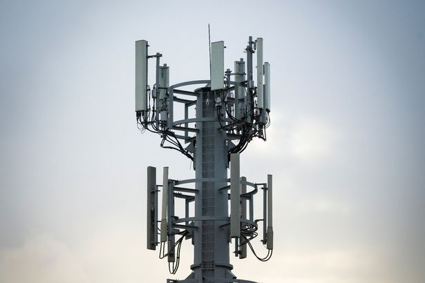 At least 90 phone masts attacked during UK coronavirus lockdown after 5G conspiracy