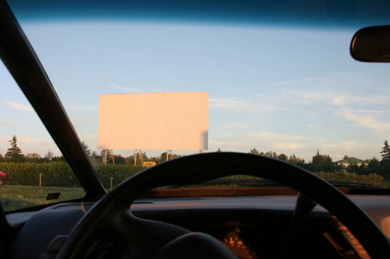 Drive-in cinemas launch in the UK to save our socially distanced summer