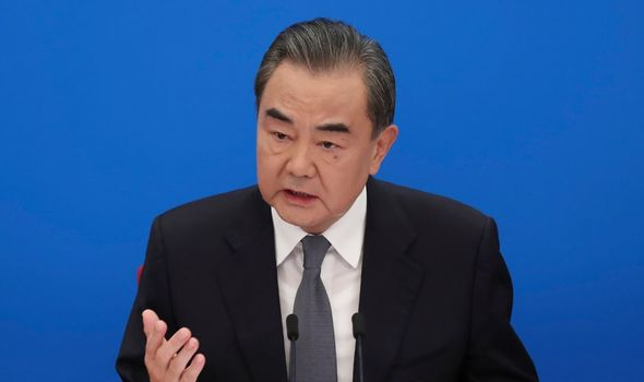 China warns nations demanding reparations for deadly coronavirus are daydreaming