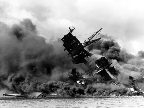 World War 2 rewritten: How US forces attacked Japan BEFORE Pearl Harbor
