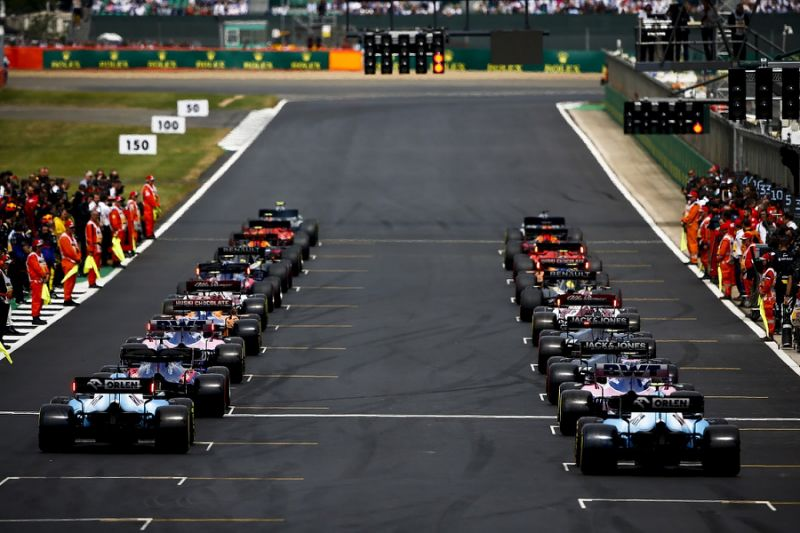 F1 News: New hope for British GP as UK PM asks for F1 to be exempt from quarantine rules