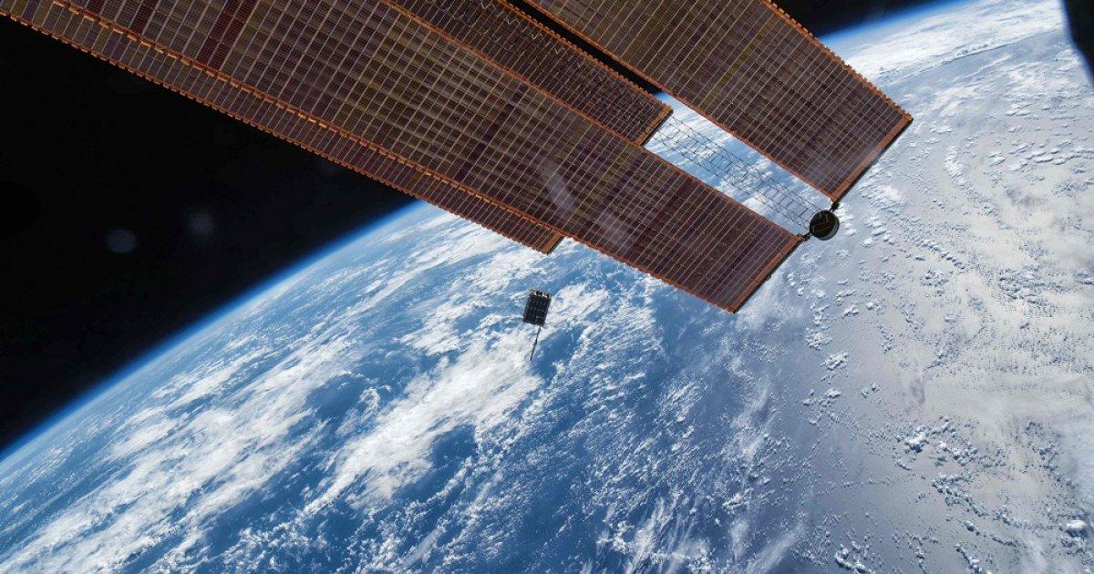 Could a space congestion charge clear up junk-ridden skies?