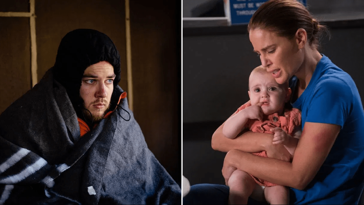 Neighbours spoilers: Shaun returns from the dead as Claudia escapes with Elly's baby