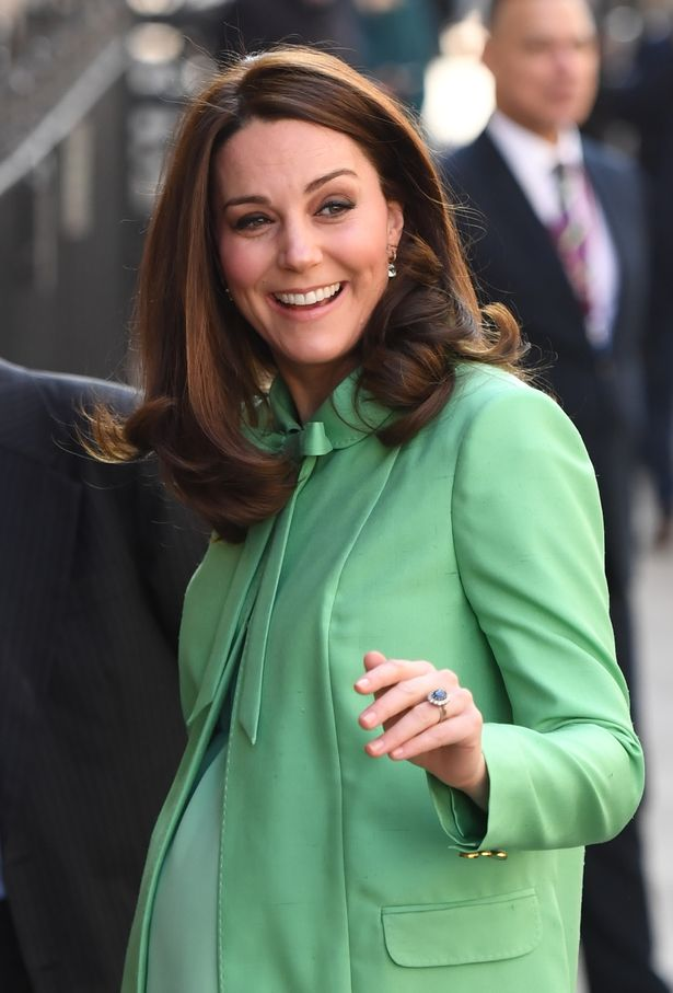 Lavish gifts royals have given Kate Middleton - including Queen's very personal present