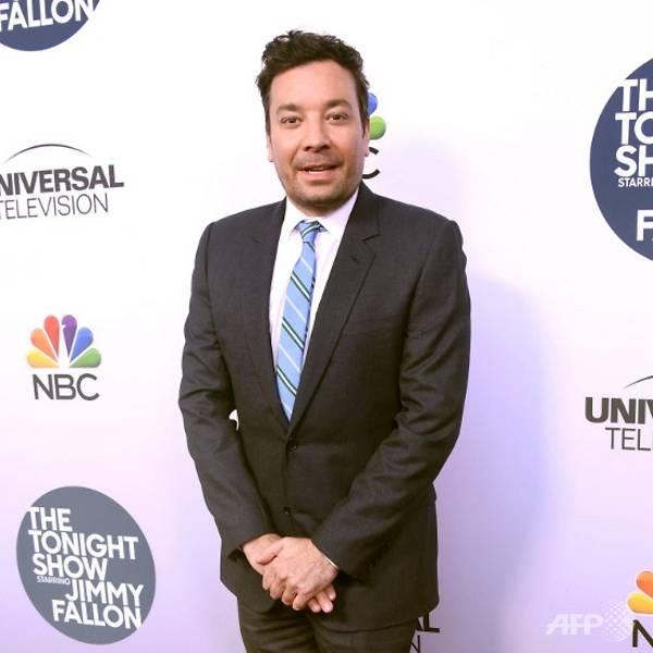 Talk show host Jimmy Fallon apologises for blackface sketch on SNL 20 years ago