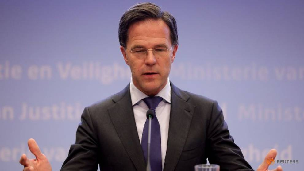 Dutch PM did not visit dying mother until end due to coronavirus rules