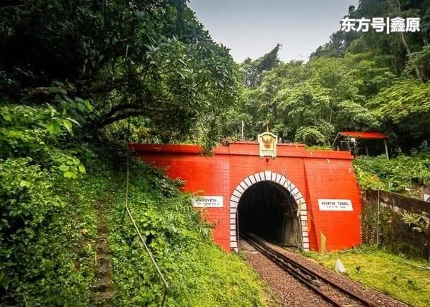 泰国称要开凿该国最长铁路隧道,或于明年初动工!