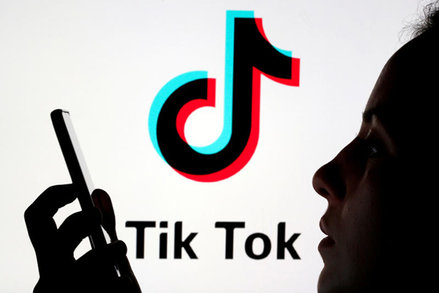 TikTok leads YouTube to become top-grossing non-game app