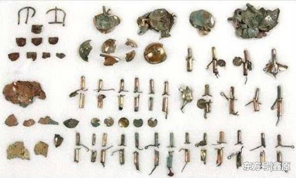 时隔43年,韩国新罗王族墓地再次出土镀金铜鞋等珍品文物!