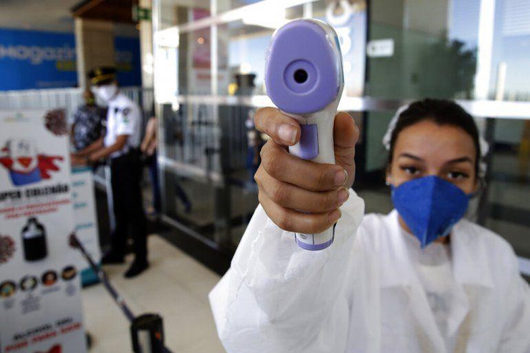 5月31日全球疫情观察:欧洲累计确诊人数超200万 52国确诊病例过万