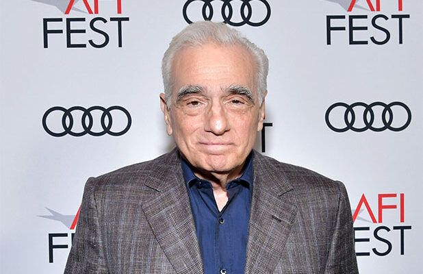 Apple, Paramount Teaming Up for Martin Scorsese's 'Killers of the Flower Moon'