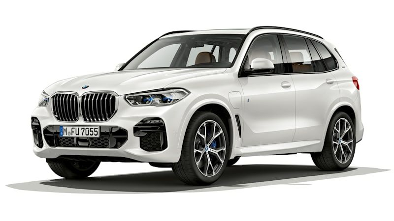 BMW X5 xDrive45e said to cost $66,395