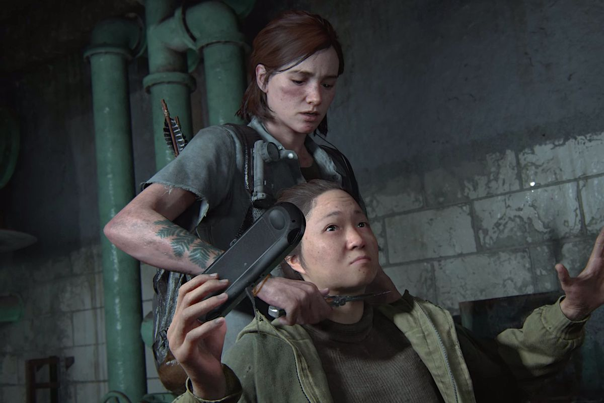 The Last of Us Part 2 kills off the last living PlayStation Vita owner