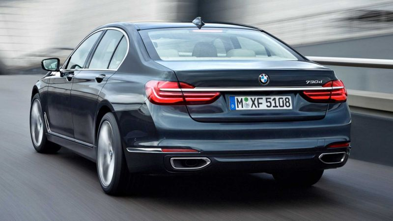 BMW launches cleaner inline-six diesel engine with more power