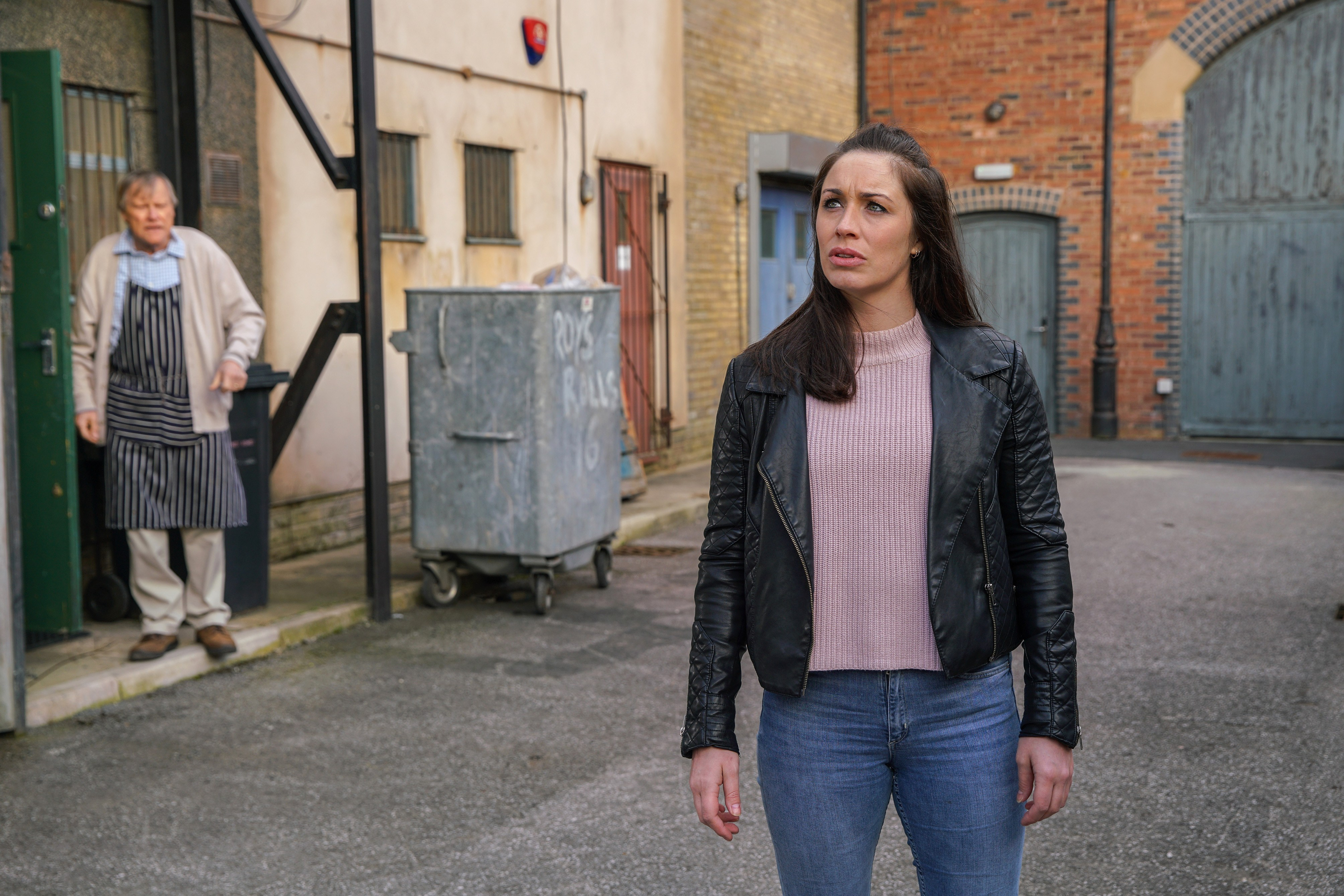 Coronation Street bosses reveal extreme safety measures for cast and crew on set