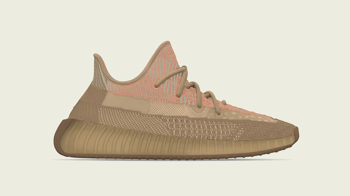 'Eliada' Yeezy Boost 350 V2 Rumored to Release This Fall